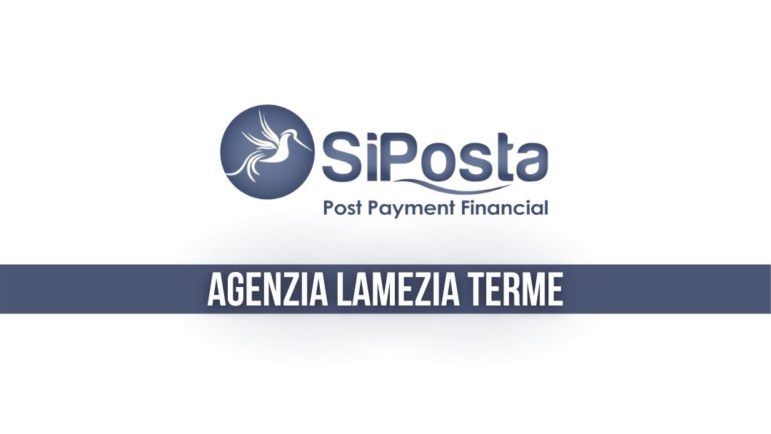 Agenzia di Lamezia Terme - 1